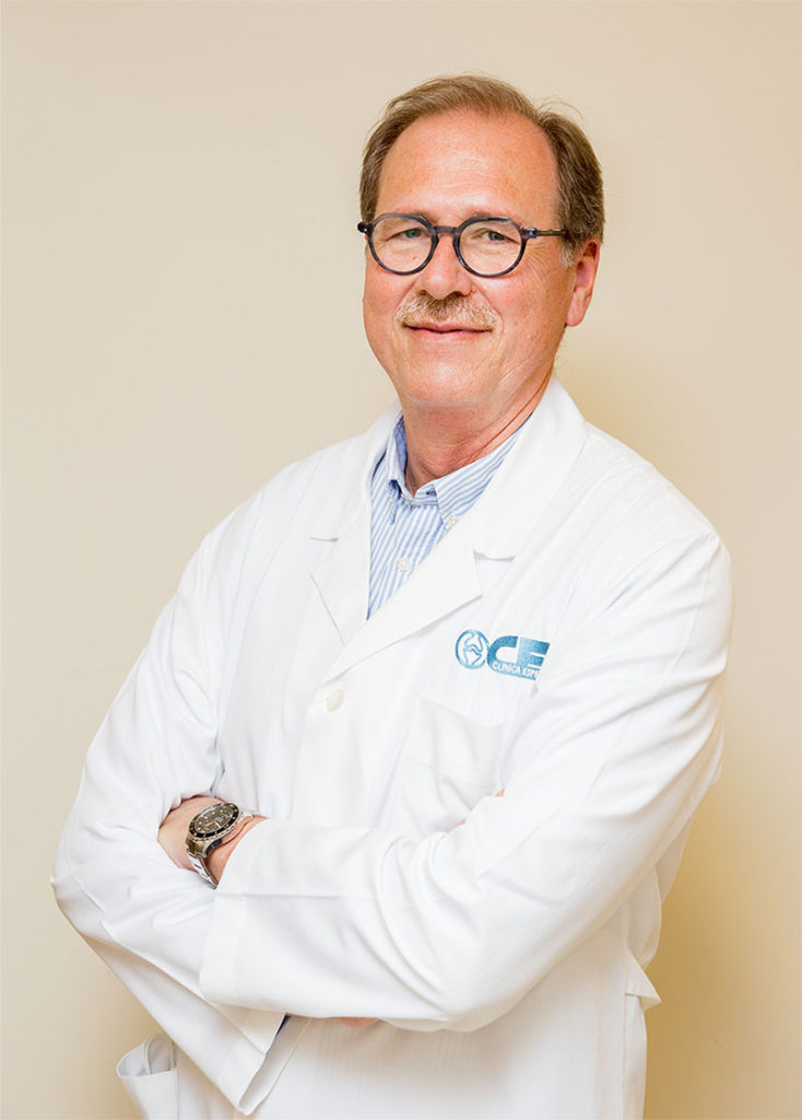 Francisco Ortiz-Equipo Medico Doctor Espeojo